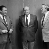 November 16th, 1973 - 100-year anniversary of the Stoll Company
